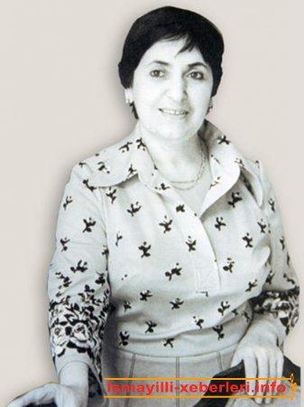 Azərbaycan qadınının gözəl obrazı