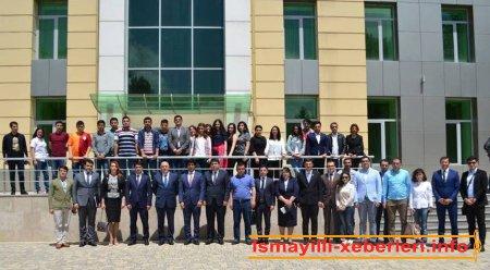 Azərbaycan multikulturalizmi gənclərin gözü ilə