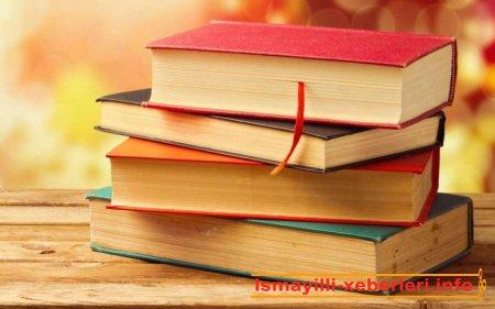 Kitab sehrli bir dünyadır…