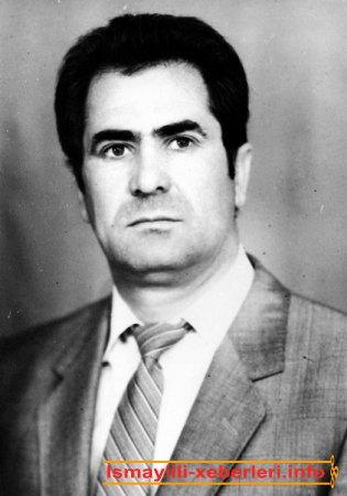 Cəfərov Hikmət Cəfər oğlu